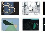 Galleria Marini, Enrico Della Torre: recensione mostra Luca Pietro Nicoletti Milano Arte Expo