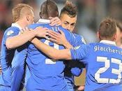 Qualificazioni Brasile 2014: Malta-Italia 0-2, doppietta Balotelli