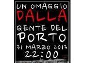 Manfredonia: omaggia Lucio Dalla