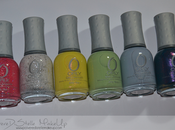 "Preview:Collezione ""Hope Freedom Fest"" Orly"