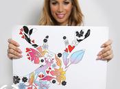Edizione Limitata firmata Leona Lewis [Vegan Cruelty-free]