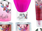 """Preview Body Shop """"Cruelty Free Collection firmata Leona Lewis"""""""