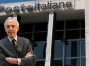 Gruppo Poste Italiane, Bilancio 2012 utile netto 1.032 milioni