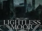 Lightless Moor-the Poem Crying Grief Feeble Dawn