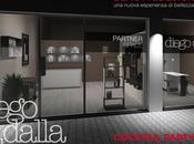 diego dalla palma professional protagonista Salone Mobile progetto BEAUTY