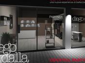 diego dalla palma professional protagonista Salone Mobile progetto BEAUTY