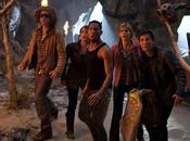 Logan Lerman caccia Vello d'Oro primissimo spettacolare trailer Percy Jackson: Mare Mostri