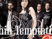 """Within Temptation: Q-Music Sessions"" nuovo album Whitin Temptation"