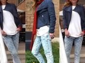 Polka jeans!