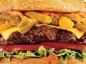 Inchiesta Carne identificata negli hamburger inglesi