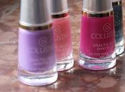 """Collistar """"smalto gloss effetto gel""""!!! Review..."""