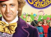 ANYTHING ELSE MOVIES Willy Wonka chocolate factory