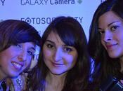 Fotosociality: Samsung presenta nuova Galaxy Camera Roma