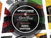 SALONE MOBILE FUORISALONE 2013: OPERA PRIMA Concept Store BRIONVEGA AUDIO_EMOTION expo Milano