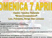 Hobby Sport 2013 Motocross Fantic Aprile Polcanto