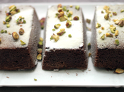 Plum cake cioccolato pistacchi senza glutine