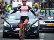 Cancellara vincitore Giro delle Fiandre 2013