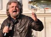 Retropesce d'Aprile 2013: Dopo polemiche saggi, Napolitano affiderà mandato esplorativo Beppe Grillo.