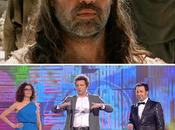 Ascolti Barabba vince serata (19.7%) battendo l'ultima puntata Zelig Circus seguita (14.7%)
