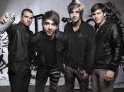 """Green Day, aprire concerto """"All Time Low"""""""