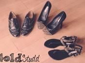 Gold Studd