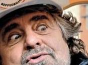 teatro pupi Beppe Grillo