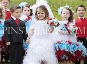 Bambini Cerimonie