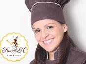 "Karla Chumpitaz, Cake Designer ""Sweet"