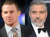 George Clooney conquista anche Channing Tatum