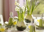 tavola Pasqua: idee allestirla