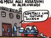 Omicidio Aldrovandi: toglietegli divisa! Firmate chiedere giustizia