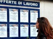 paesi conoscono disoccupazione