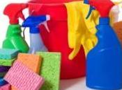 Sostanze chimiche: detersivi asma, relazione pericolosa
