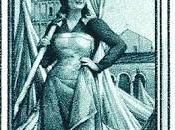 "Francobolli Italia Serie ""Italia lavoro"": Canapa, Tombolo, Telaio (1950)"