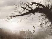 Poster terrificante primo trailer italiano L'Evocazione Conjuring