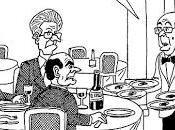 ultime vignette Giannelli Corriere della sera