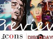 Zoppo... perde 'The Icons Preview' Disco Days 2013