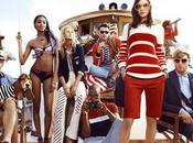 """Tommy Hilfiger lancia campagna Spring 2013 primo webisode """"Bon Voyage"""""""