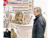 Gianfranco Fini, shopping Ikea Elisabetta Tulliani
