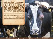 Video Orrore negli allevamenti forniscono McDonald Cile