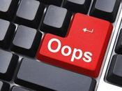 errori comuni agli aspiranti scrittori copywriter