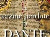 Tema: terzine perdute Dante Bianca Garavelli Baldini&Castoldi; editore