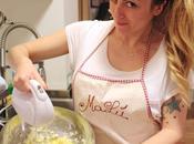 Ricetta tutorial Cupcakes frosting philadelphia