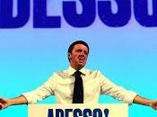 ADESSO Matteo Renzi! spaccato?
