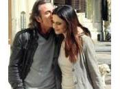 Rossella Brescia Luciano Cannito: prima muso lungo, bacio