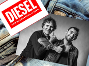Eccentricità formato Diesel; Nicola Formichetti nuovo direttore creativo
