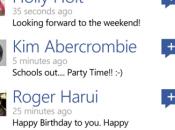 client ufficiale Facebook viene aggiornato.