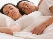 Letto matrimoniale: come dorme?