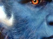Bryan Singer Twitter regala primo sguardo Bestia X-Men: Giorni Futuro Passato
