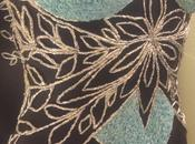 Sontuose textures superfici carta negli abiti salvatore cusimano